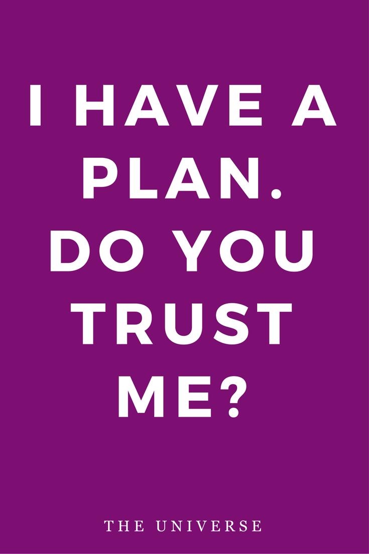 Mantras Inspiration Motivation Quotes Trust Universe