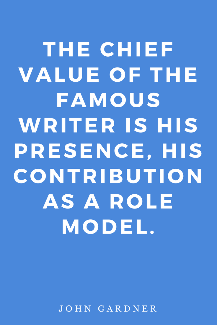 On Becoming a Novelist Quotes Writers Inspiration Motivation Writing Presence