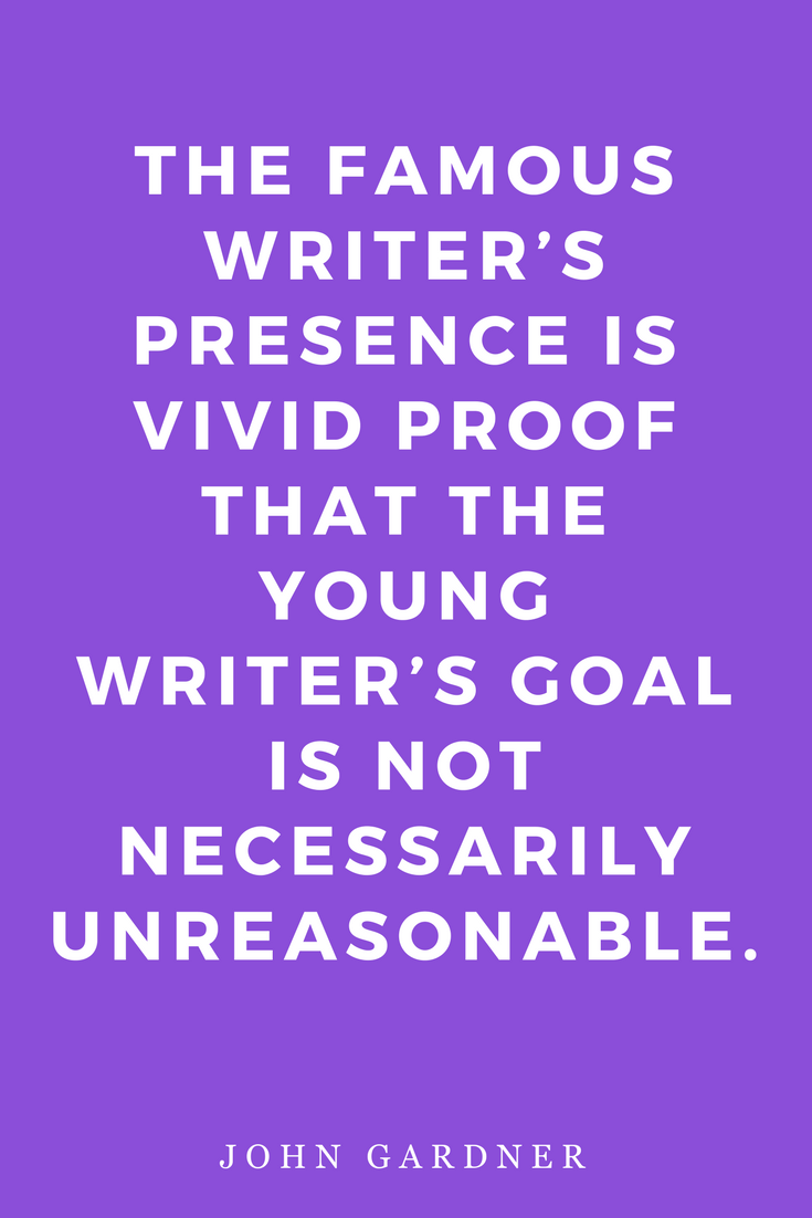 On Becoming a Novelist Quotes Writers Inspiration Motivation Writing Vivid