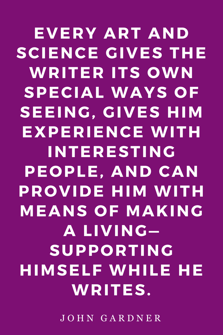 On Becoming a Novelist Quotes Writers Inspiration Motivation Writing Art Science