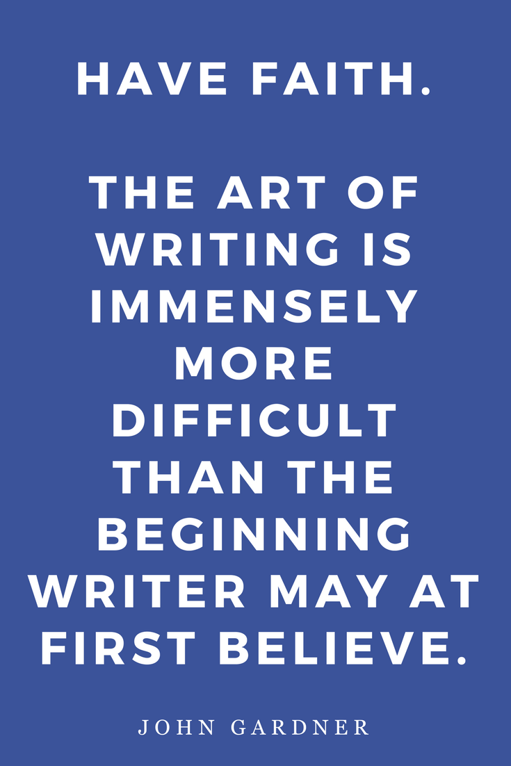 On Becoming a Novelist Quotes Writers Inspiration Motivation Writing Faith