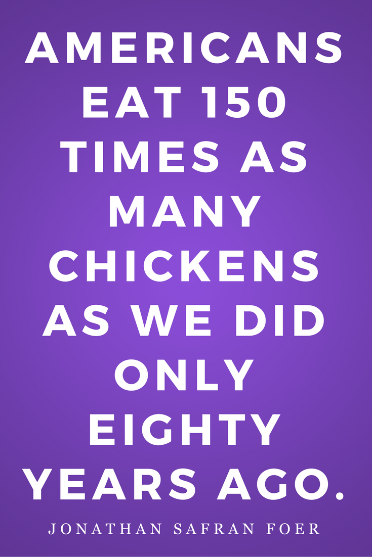 Eating Animals by Jonathan Safran Foer, Diet, Quotes, Books, Inspiration, Chickens, Factory Farming, Americans