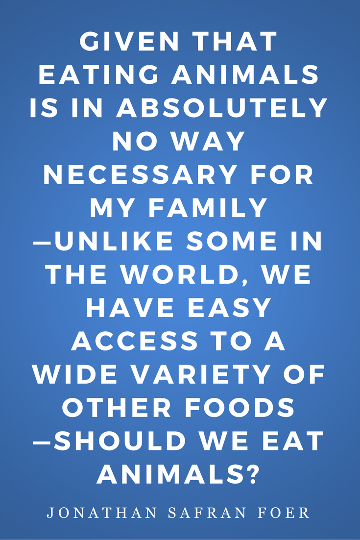 Eating Animals by Jonathan Safran Foer, Diet, Quotes, Books, Inspiration, Eat Animals