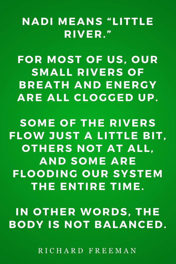 The Mirror of Yoga by Richard Freeman, Life, Inspiration, Quotes, Books, Nadi