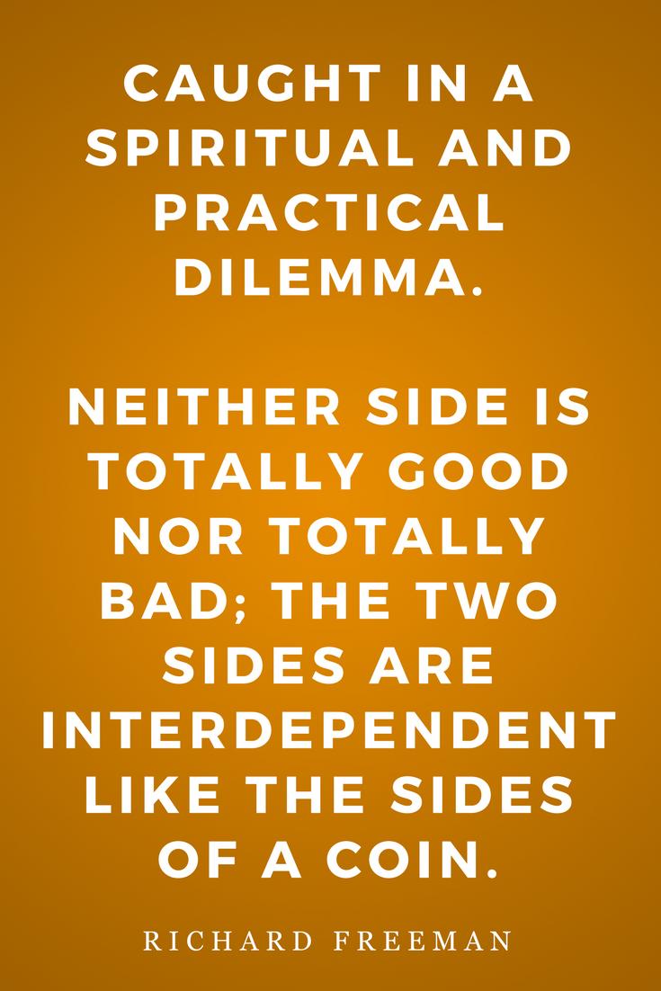 The Mirror of Yoga by Richard Freeman, Life, Inspiration, Quotes, Books, Spiritual