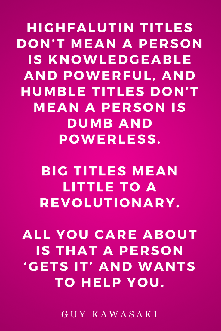Rules for Revolutionaries by Guy Kawasaki Inspiration, Quotes, Books, Gets It