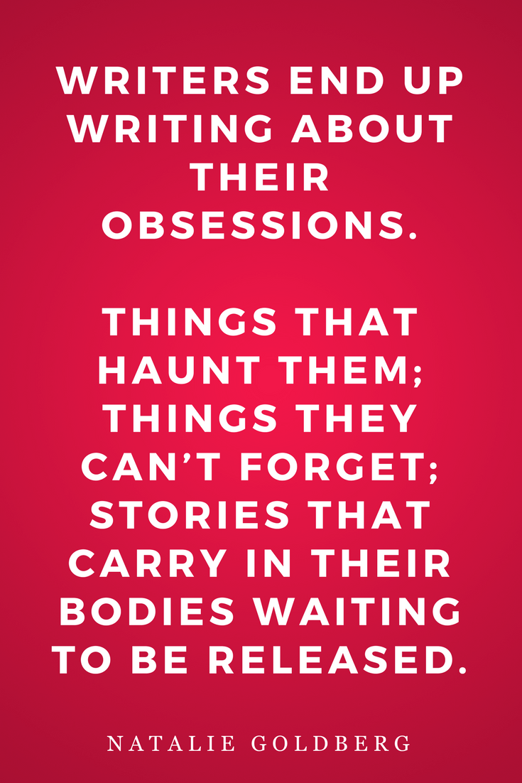 Writing Down The Bones by Natalie Goldberg, Inspiration, Quotes, Books, Obsessions
