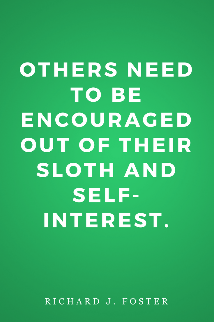 Freedom of Simplicity by Richard J. Foster, Inspiration, Quotes, Books, Sloth