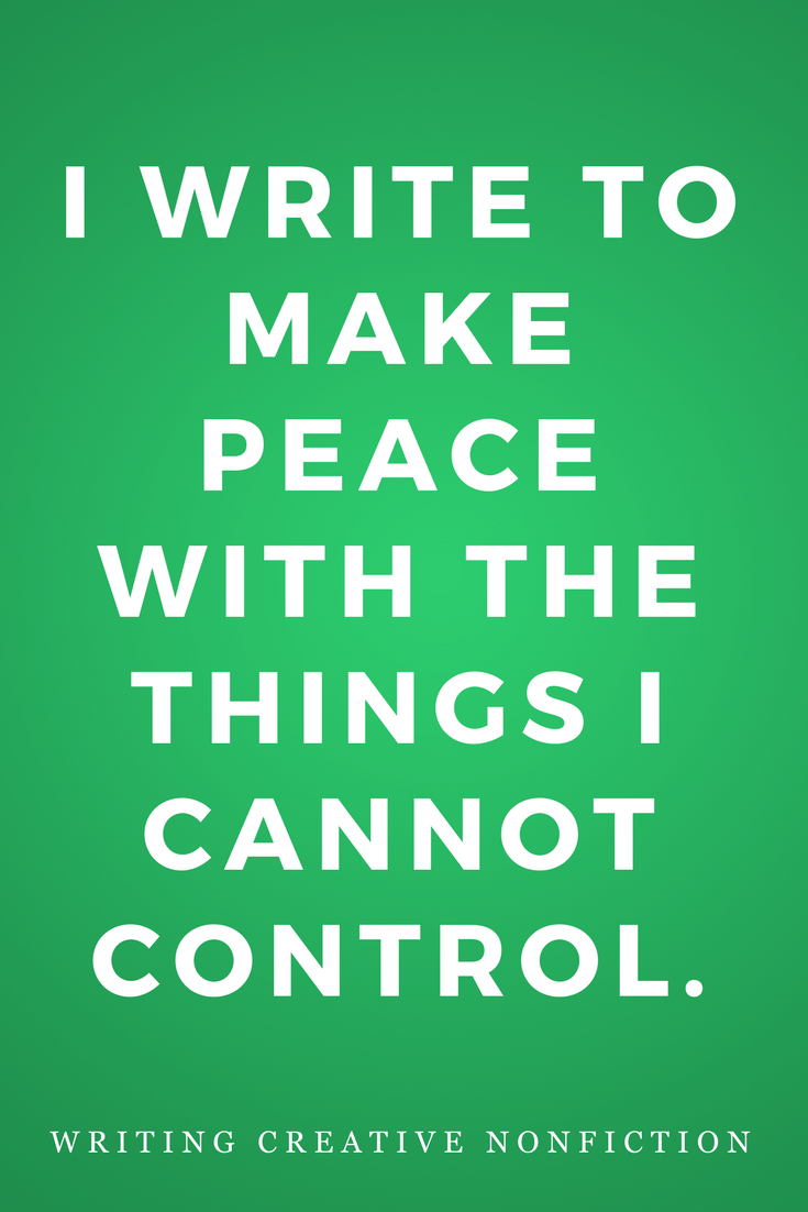 Writing Creative Nonfiction, Writers, Inspiration, Quotes, Books, Peace
