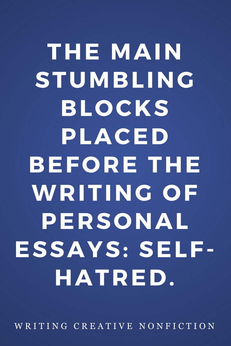 Writing Creative Nonfiction, Writers, Inspiration, Quotes, Books, Stumbling Blocks