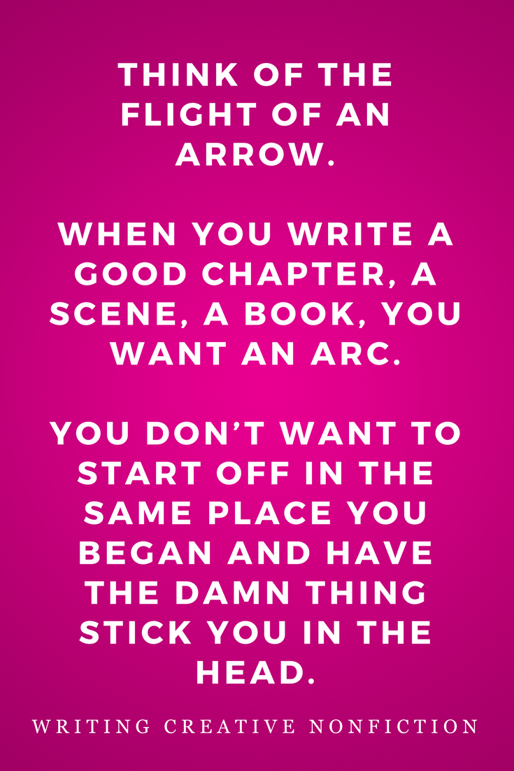 Writing Creative Nonfiction, Writers, Inspiration, Quotes, Books, Flight of an Arrow