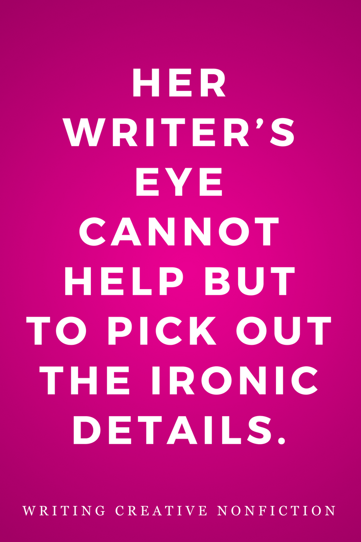 Writing Creative Nonfiction, Writers, Inspiration, Quotes, Books, Ironic