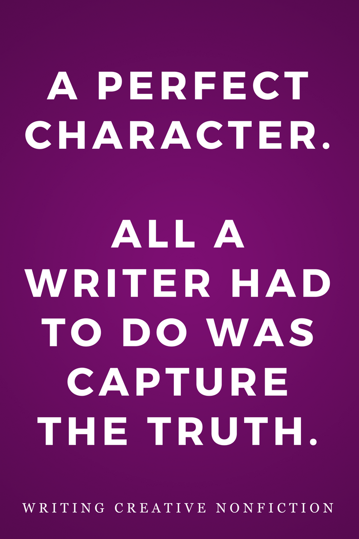 Writing Creative Nonfiction, Writers, Inspiration, Quotes, Books, Perfect Character