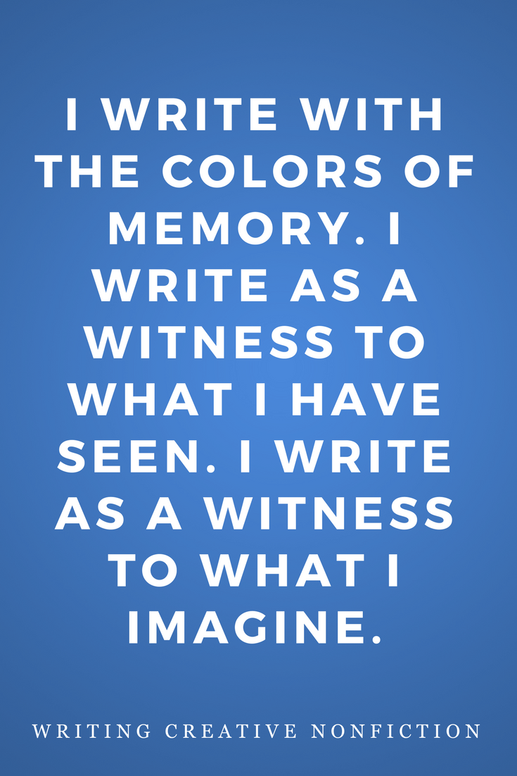 Writing Creative Nonfiction, Writers, Inspiration, Quotes, Books, Imagine