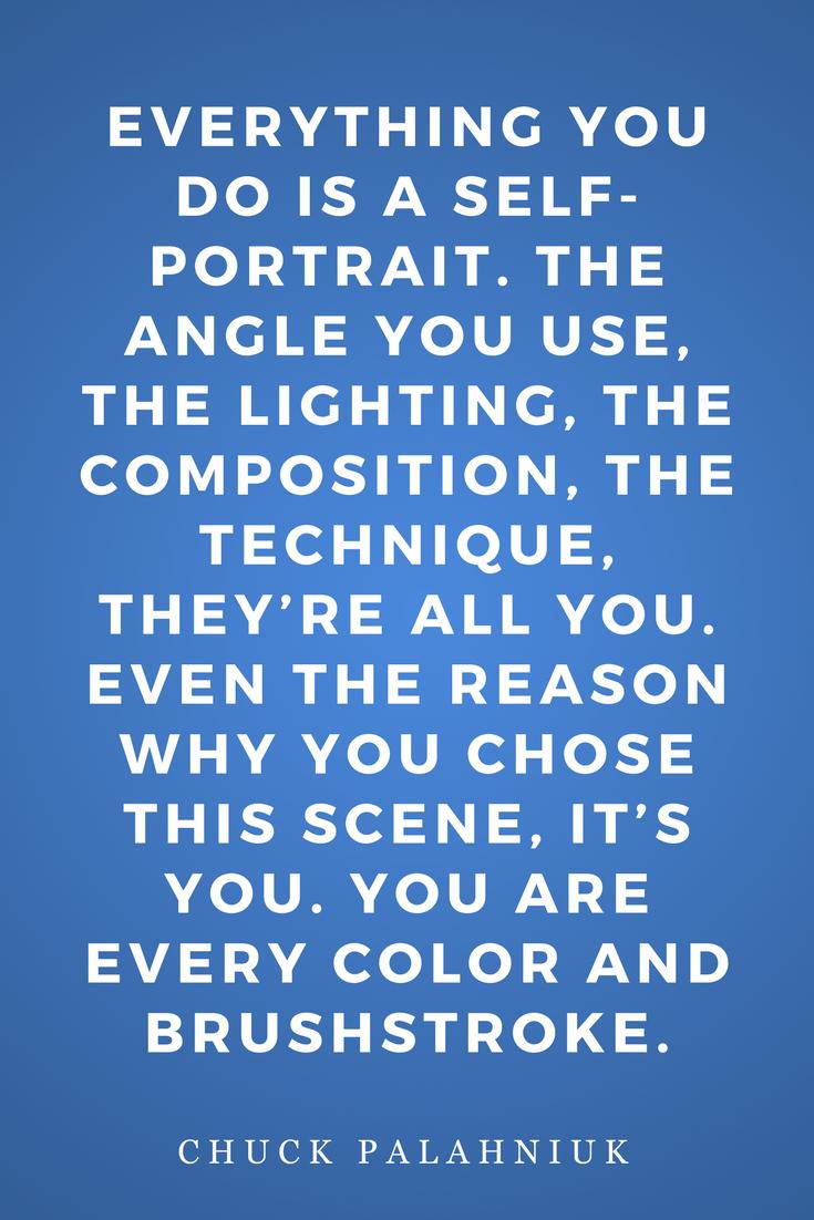 Diary by Chuck Palahniuk, Novel, Inspiration, Quotes, Books, Brushstroke