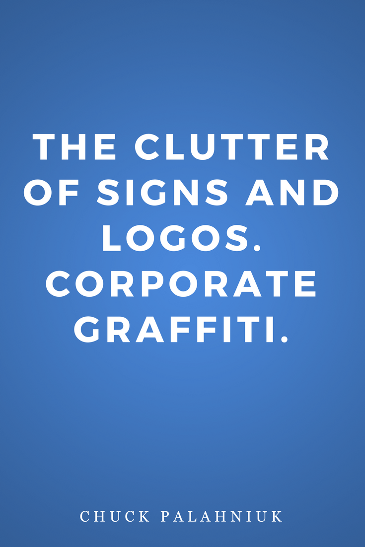 Diary by Chuck Palahniuk, Novel, Inspiration, Quotes, Books, Corporate Graffiti