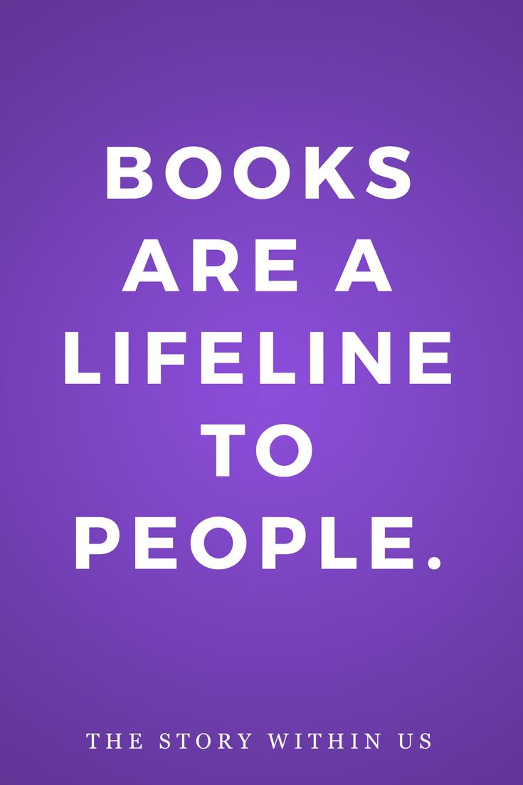 The Story Within Us, Novel, Inspiration, Quotes, Books Lifeline