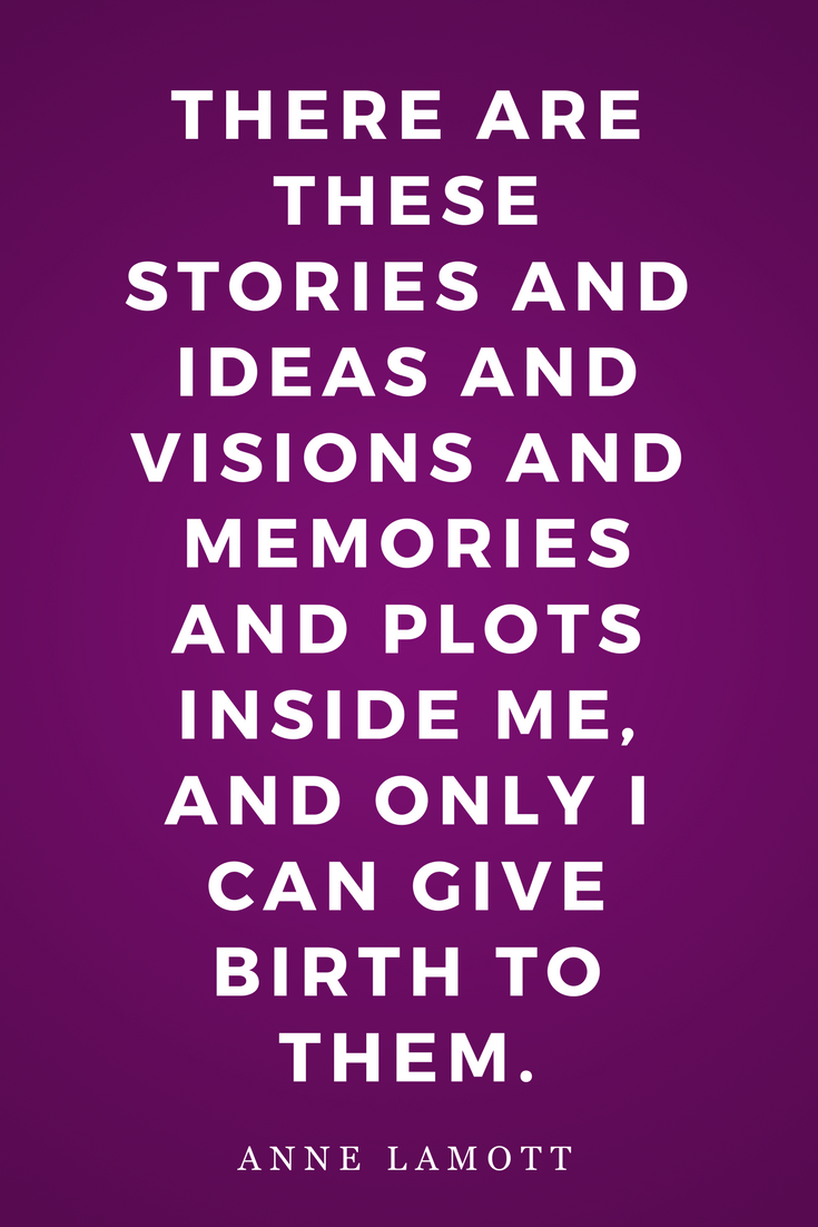 Bird by Bird by Anne Lamott, Writing and Life, Inspiration, Quotes, Books, Stories Vision