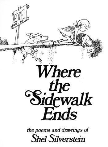 Where the Sidewalk Ends by Shel Silverstein Poetry Drawings Amazing Art Playful Fun.jpg