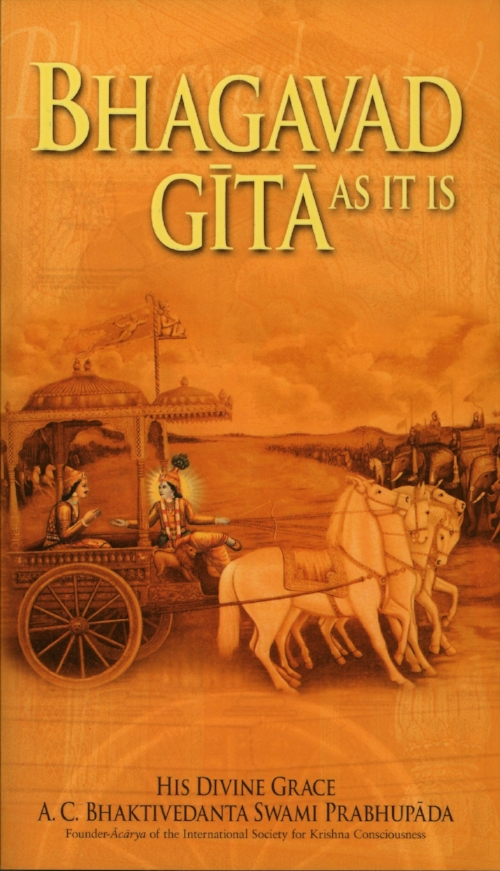 Bhagavad Gita Book Yoga Inspiration Spirituality.jpg