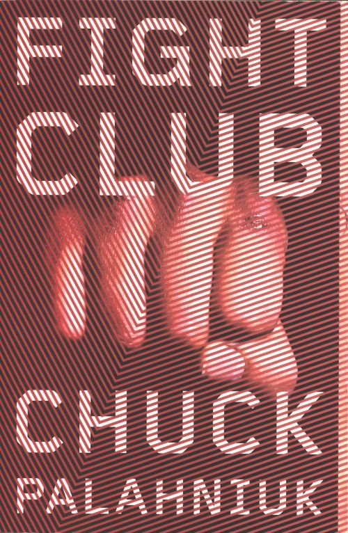 Fight Club by Chuck Palahniuk Books on Books on Books.jpg