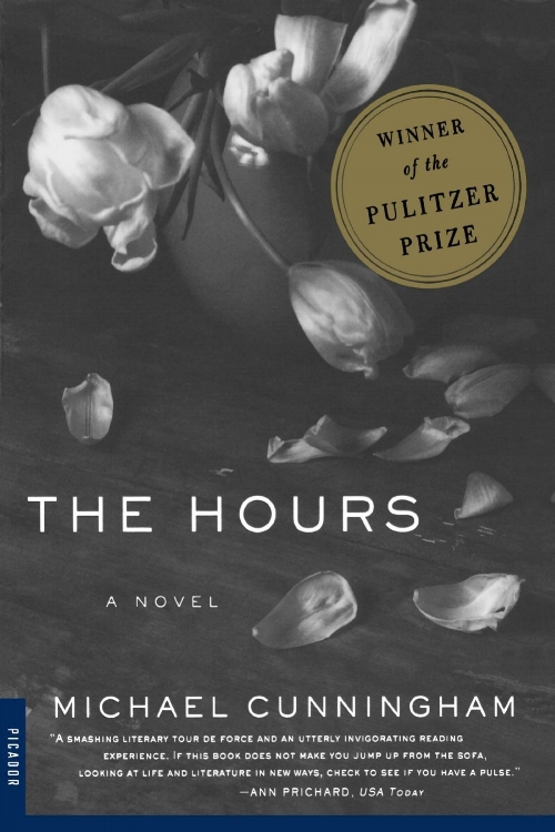 The Hours by Michael Cunningham Pulitzer Prize Books Inspiration Blogs.jpg