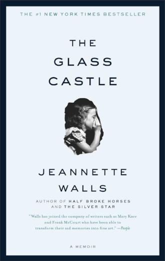 The Glass Castle by Jeannette Wells Inspiration Writing Intense Book Recommendation.jpg