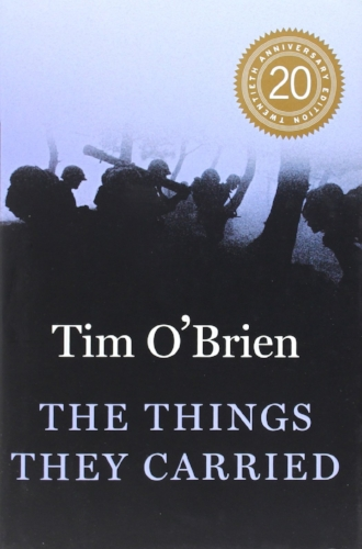 The Things They Carried Tim O Brien Classics Books Blogs Inspiration Must Read.jpg