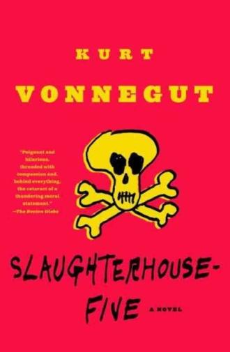 Slaughterhouse Five by Kurt Vonnegut Books Blogs Culture Peace to the People.jpg
