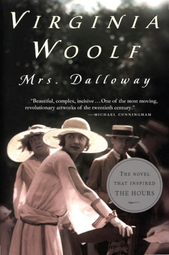 Mrs. Dalloway Virginia Woolf English Literature Midwest Books Blog