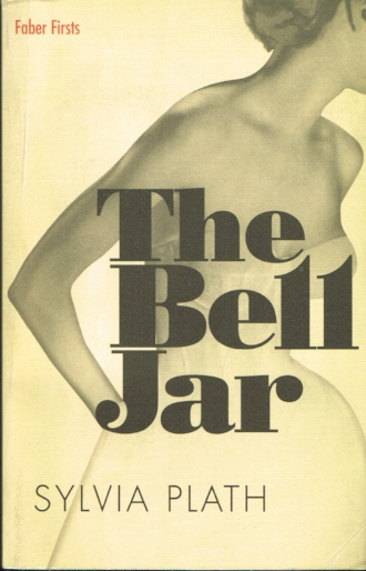 The Bell Jar by Sylvia Plath Novel Literature Peace to the People Blog.jpeg