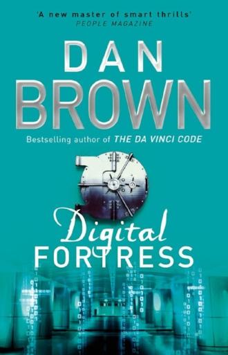 Dan Brown Digital Fortress a Novel Thriller Action Books.jpg