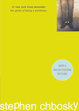 The Perks of Being a Wallflower by Stephen Chbosky Amazing Book Inspiring Culture Novel Fiction.jpg