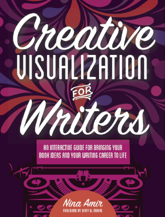 Creative Visualization for Writers Writing Purpose Blogs Authors