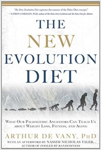 The New Evolution Diet Weight Loss Fitness Aging Arthur de Vany PhD.jpg