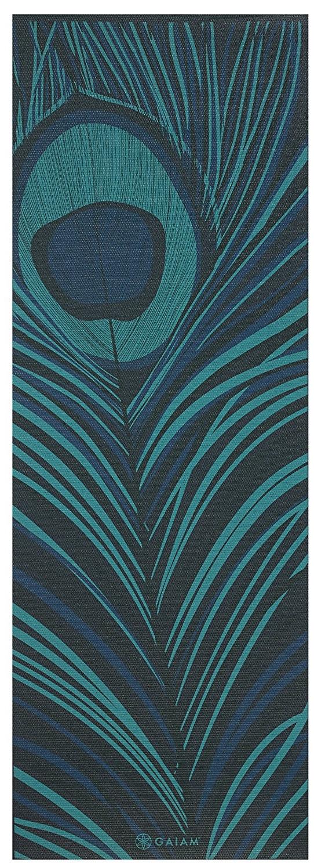Gaiam Print Premium Reversible Yoga Mats.jpg