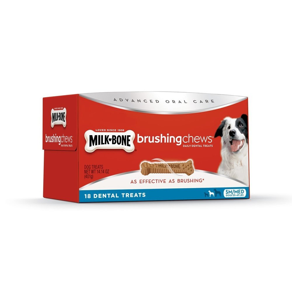 Milk-Bone Brushing Chews Dental Dog Treats, 14.14 Ounce for Small Medium Dogs.jpg