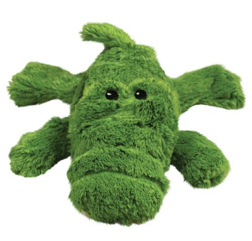 KONG Ali Alligator Cozie Dog Toy, Small.jpg