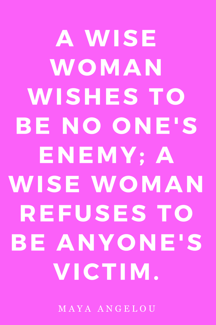 Wise Woman, Maya Angelou, Inspiration, Quotes, Books.png