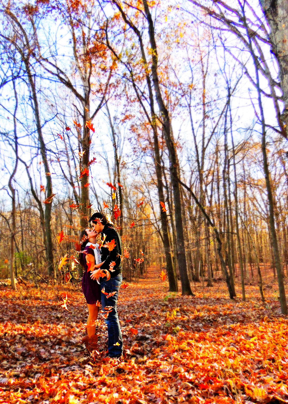 Peace to the People Portrait Photography Engagement Photo Shoots Fall Autumn Love 4.JPG