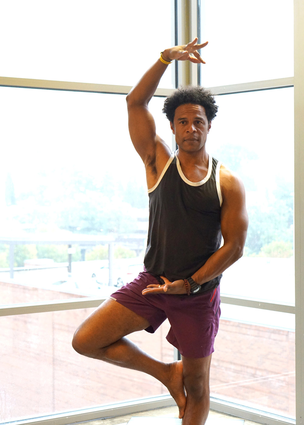 Peace to the People Fitness Yoga Personal Trainer Portraits Charles Gibson Fitness 1.jpg