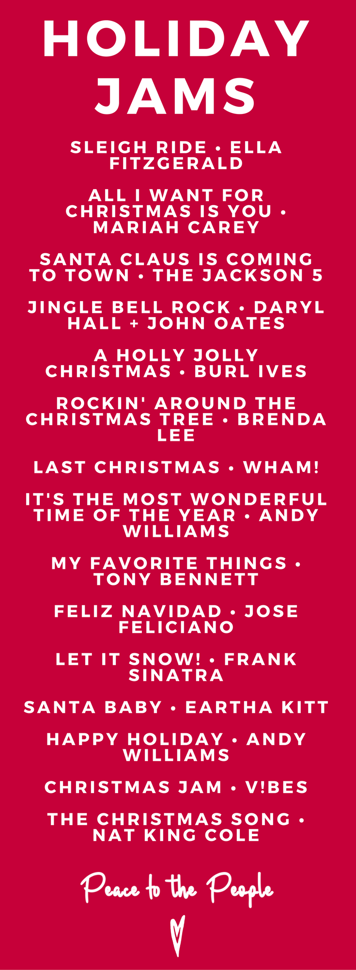 Holiday Jams • Peace to the People • Music, Playlists, Yoga, Fitness, Wellness, Inspiration.png