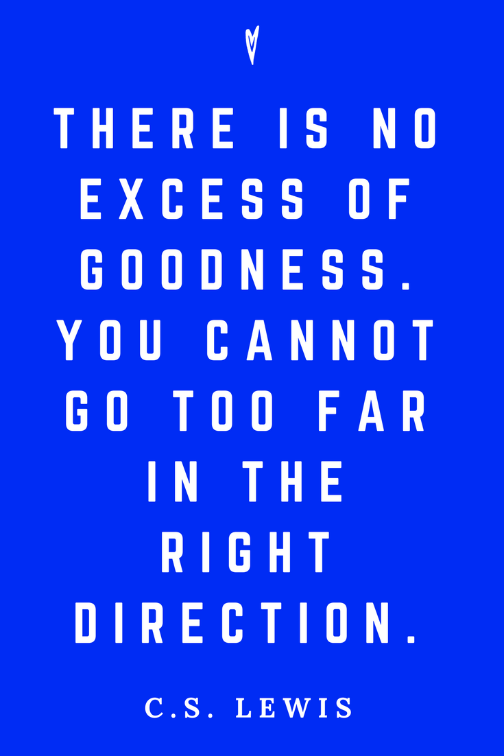 C.S. Lewis • Top 25 Quotes • Peace to the People • Author • Writer • Motivation • Wisdom • Inspiration • Goodness.png