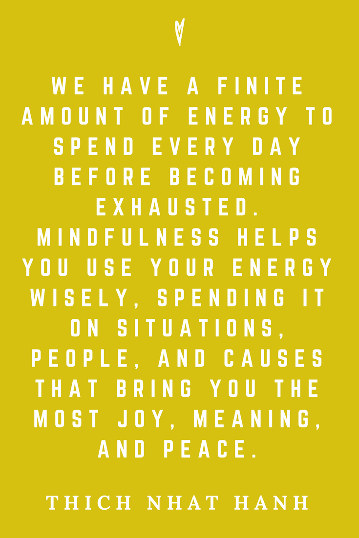 Image result for thich nhat hanh quote on changing energy