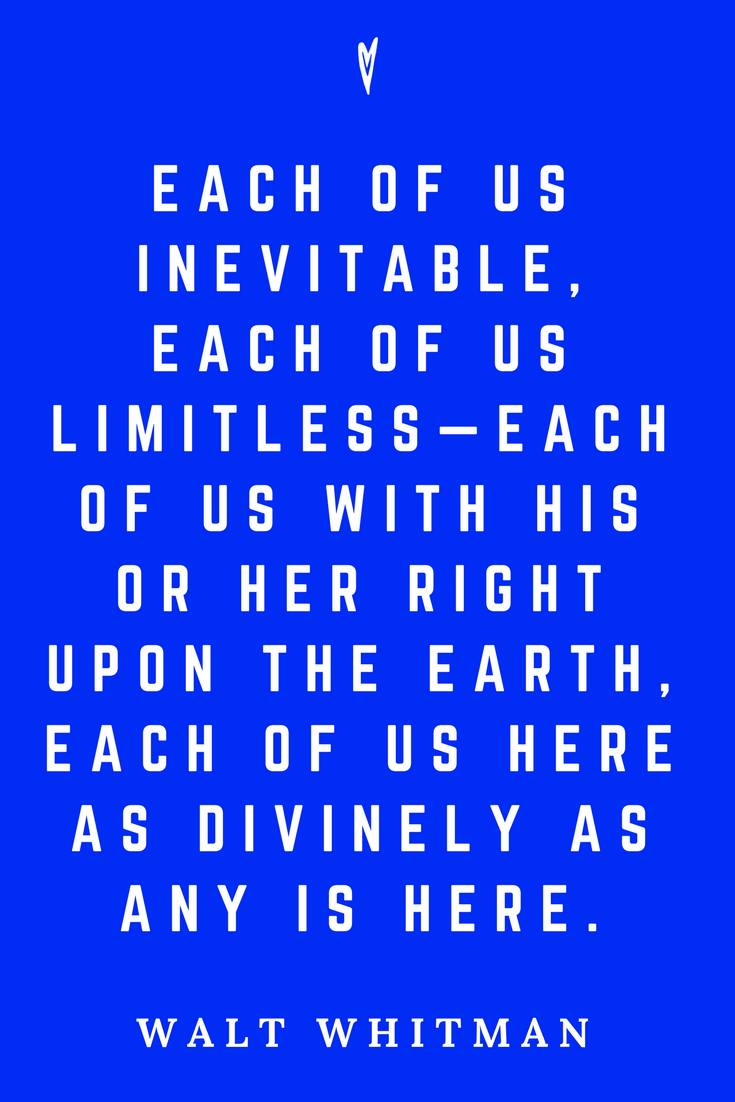 Walt Whitman • Top 35 Quotes • Peace to the People • Author • Writer • Poet • Culture • Motivation • Wisdom • Inspiration • Inevitable.png