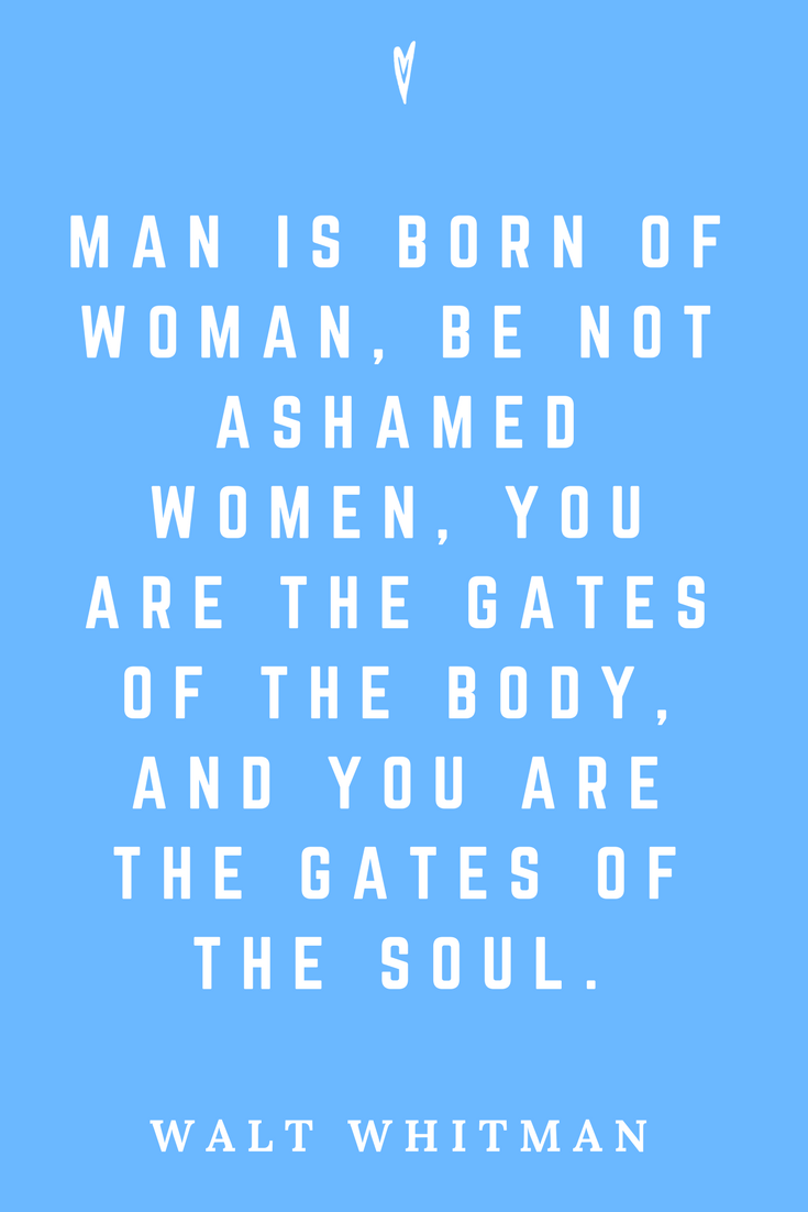 Walt Whitman • Top 35 Quotes • Peace to the People • Author • Writer • Poet • Culture • Motivation • Wisdom • Inspiration • Woman.png