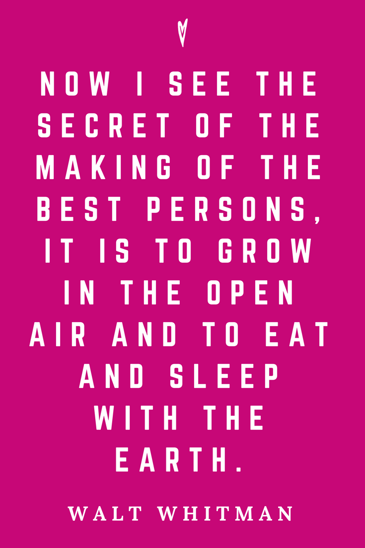 Walt Whitman • Top 35 Quotes • Peace to the People • Author • Writer • Poet • Culture • Motivation • Wisdom • Inspiration • Nature.png
