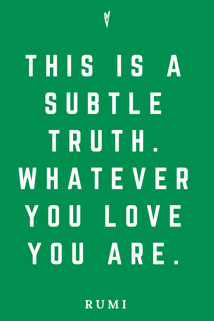Rumi • Top 25 Quotes • Peace to the People • Spirituality • Poetry • Motivation • Wisdom • Inspiration • Subtle Truth.png
