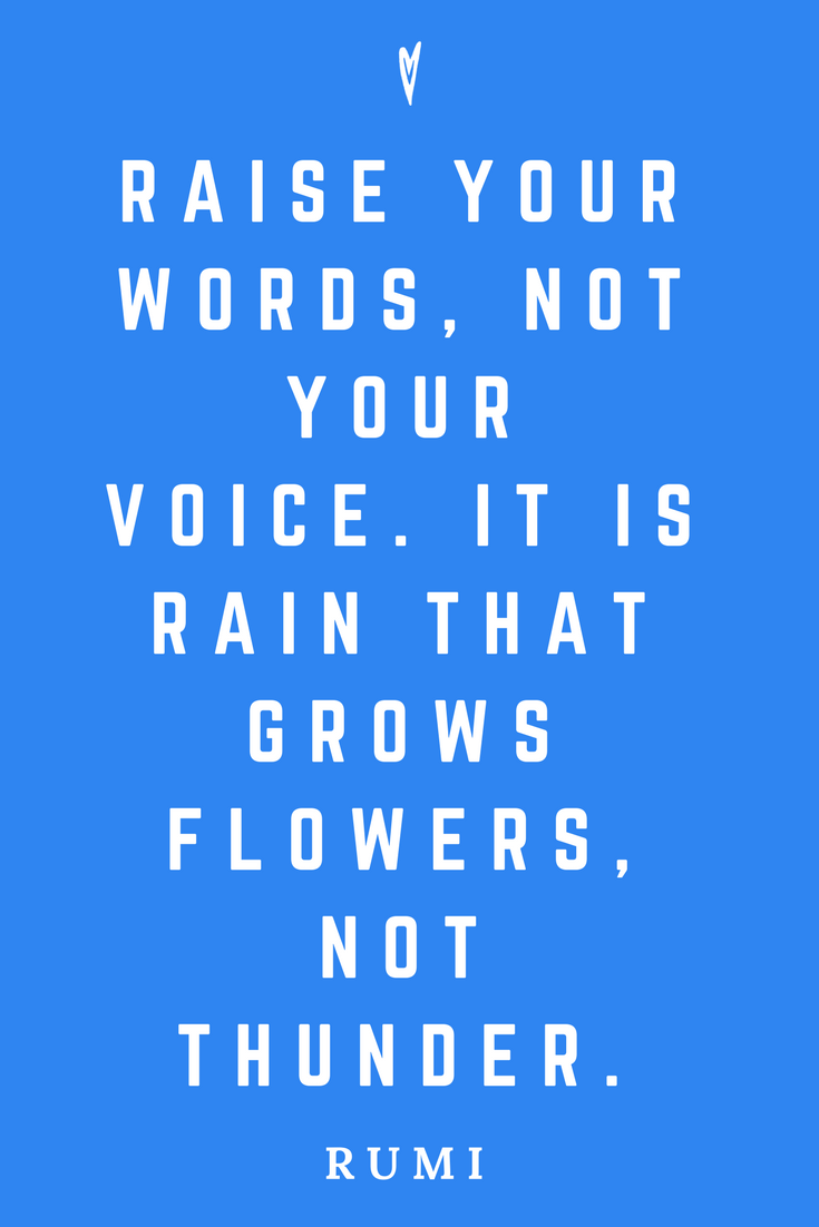 Rumi • Top 25 Quotes • Peace to the People • Spirituality • Poetry • Motivation • Wisdom • Inspiration • Flowers.png