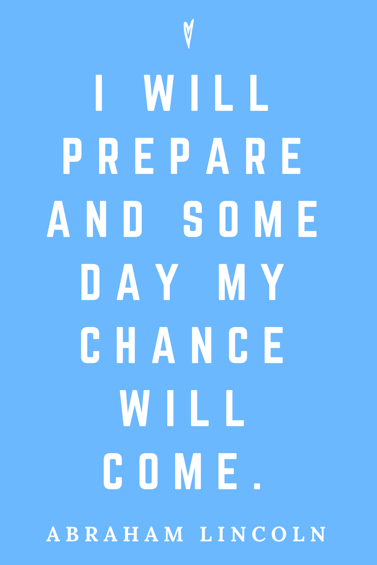 Abraham Lincoln • Top 25 Quotes • Peace to the People • American History • Culture • Motivation • Wisdom • Inspiration • Prepare.png